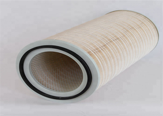 Hydrophobic Hepa Chemical Filter House Hepa Filter With PTFE Media